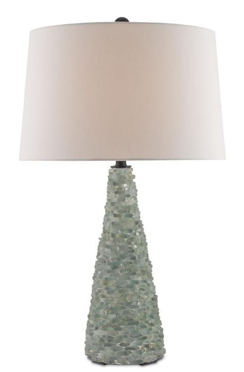 Currey & Company Table Lamp QUAYSIDE TABLE LAMP
