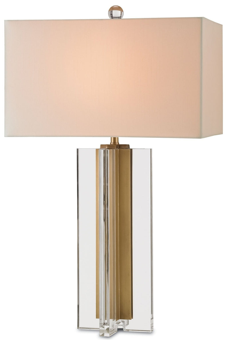 Currey & Company Table Lamp SKYE TABLE LAMP