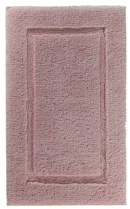 Graccioza Bathroom Mats 20x31 / Blush BLUSH | PRESTIGE BATH RUG