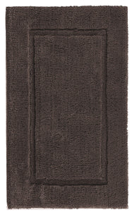 Graccioza Bathroom Mats 20x31 / Brown Brown | Prestige Bath Rug