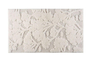 Graccioza Bathroom Mats 20x31 / Natural EDEN | BATH MATS & RUGS