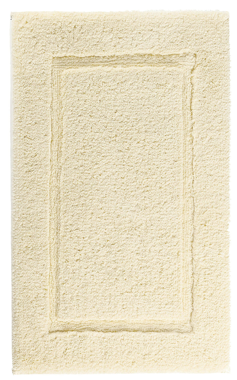 Graccioza Bathroom Mats 20x31 / Natural NATURAL | PRESTIGE BATH RUG