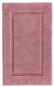 Graccioza Bathroom Mats SALMON | PRESTIGE BATH RUG