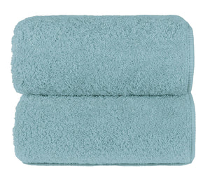 Graccioza Bathroom Towels Glove / Baltic BALTIC | HERITAGE LONG DOUBLE LOOP TOWEL