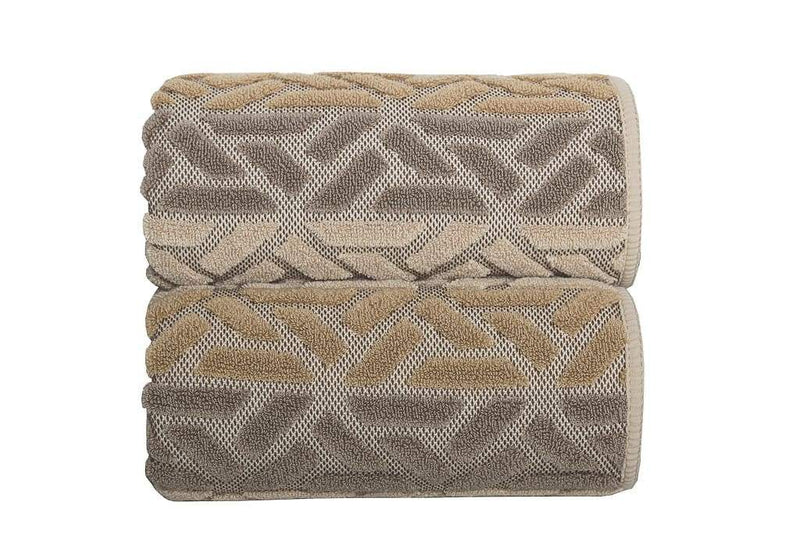 Graccioza Bathroom Towels Guest Towel Dakar | Towels