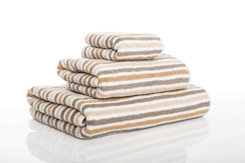 Graccioza Bathroom Towels Guest Towel Nature | Towels