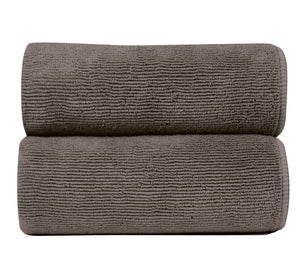 Graccioza Bathroom Towels Guest Towel / Stone TRANQUILITY TOWEL