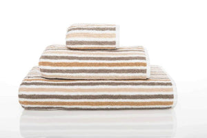 Graccioza Bathroom Towels Nature | Towels