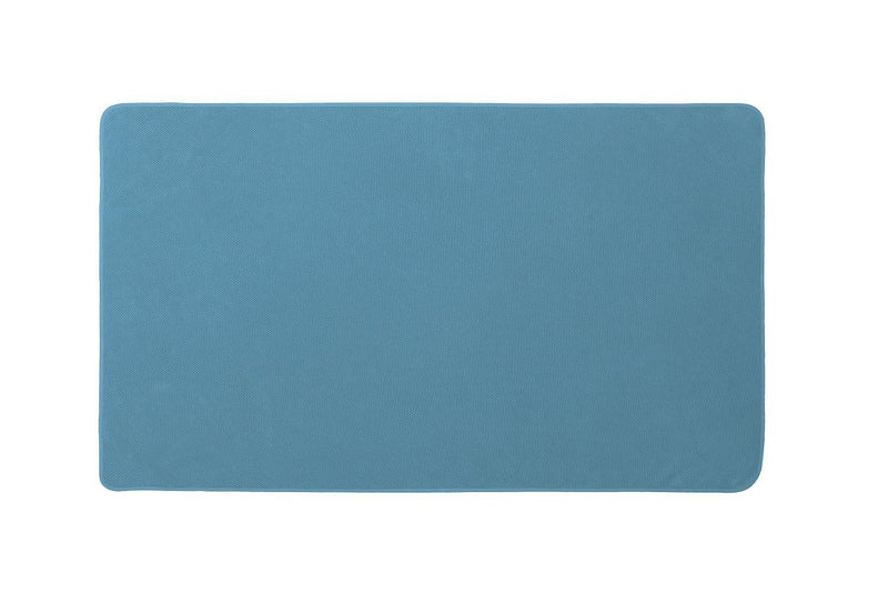 Graccioza Beach Towel 38x79 / Light Blue / Cotton Bee Waffle Beach Towels