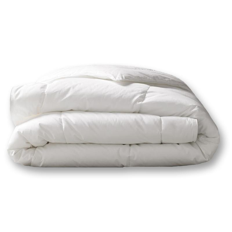 Kassatex Bedding Twin / Light Fill European Goose Down Comforter