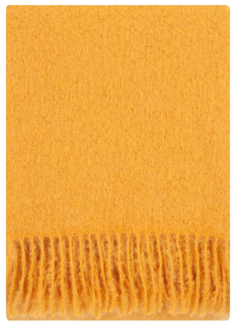 Lapuan Kankurit Throws & Blankets Cloudberry Saaga Uni | Mohair
