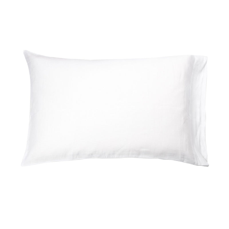 Libeco Bedding CALIFORNIA PILLOW CASE