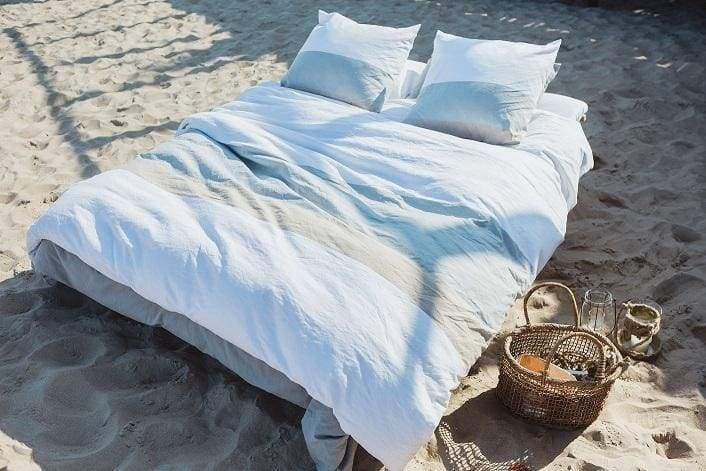 Libeco Bedding Campomoro Bed Linen Collection