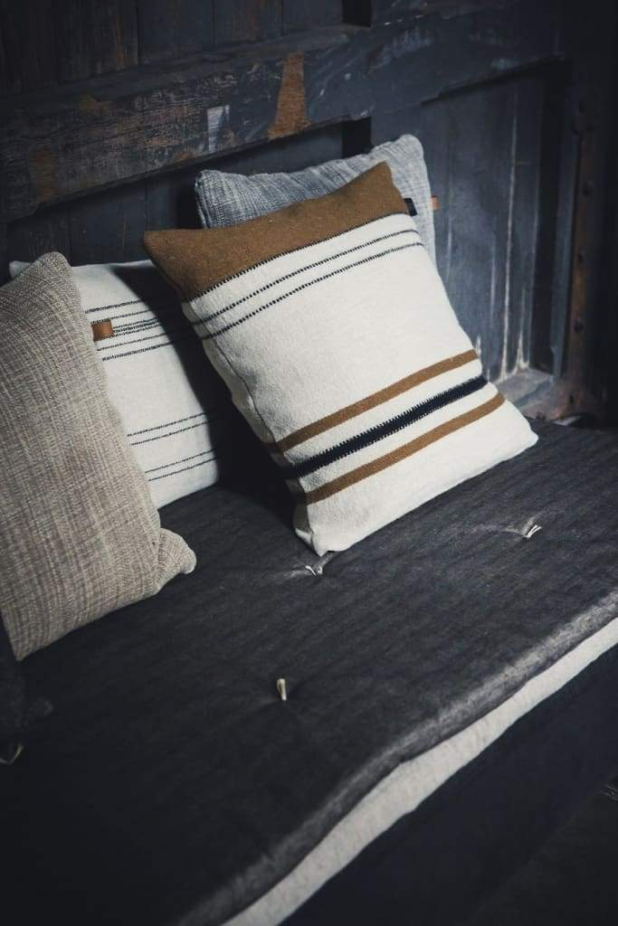 Libeco Bedding Foundry Linen Collection