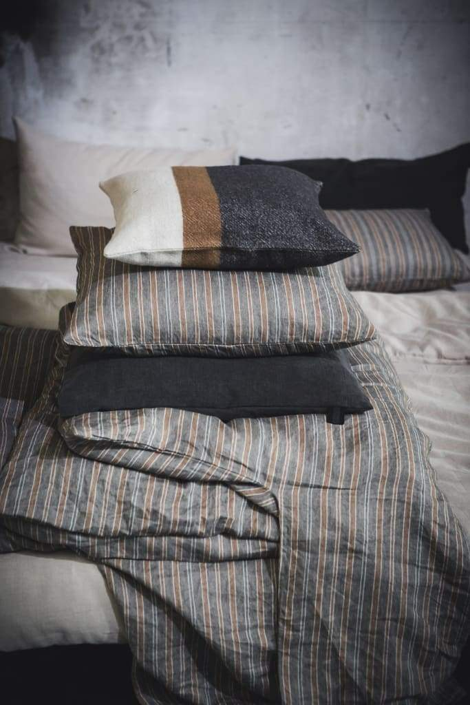 Libeco Bedding Ingersoll Bed Linen Collection