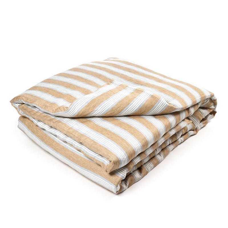 Libeco Bedding MAORA DUVET COVER