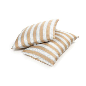 Libeco Bedding MAORA PILLOW CASE