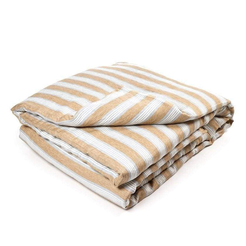 Libeco Bedding Twin Maora Bed Linen Collection