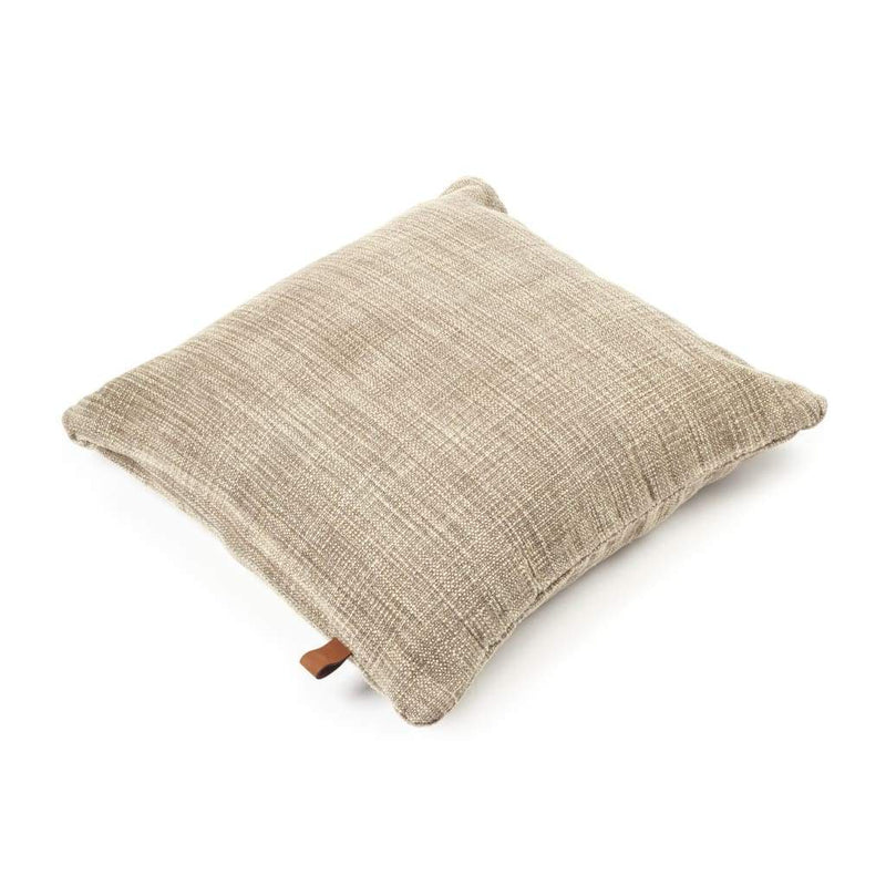 "Libeco Decorative PIllows 25x25"" / Beeswax Construction Linen Pillow Cover"