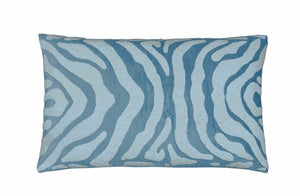 Lili Alessandra Decorative PIllows ZEBRA