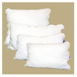 Malpaca Bed Pillows ORGANIC ALPACA PILLOW