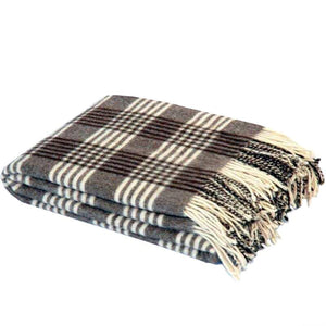 Mapacha Throws & Blankets Gaidovar | Merino Wool