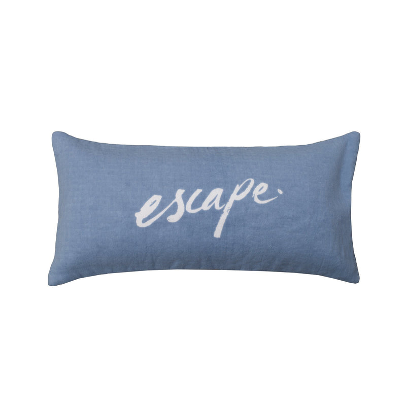 The Beach People Cushion Escape Cushions