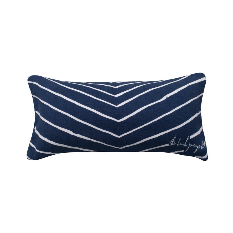 The Beach People Outdoor Cushion Wander Cushions