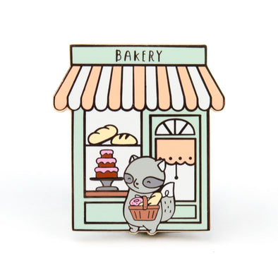 Brambleberry Bakery Pin