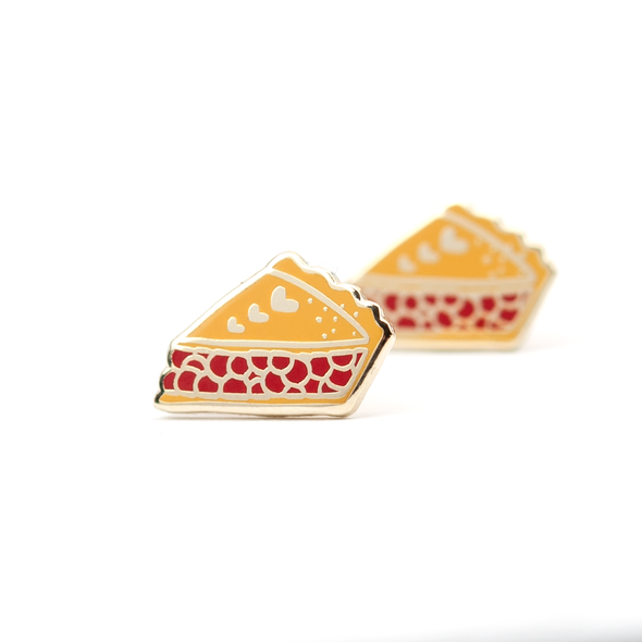 Cherry Pie Earrings