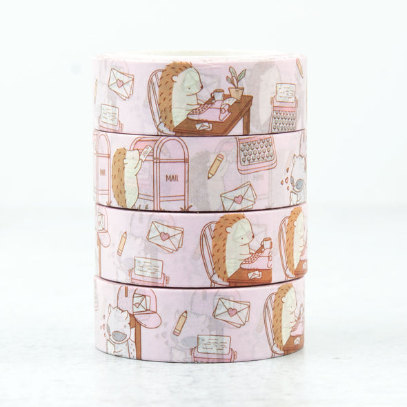 Mail Day Adventures Washi Tape