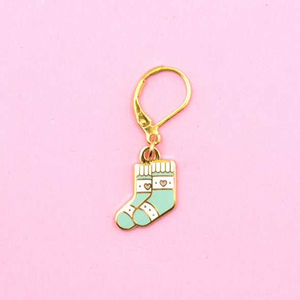 Sock Stitch Marker