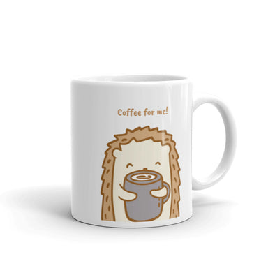 Henrietta Coffee Mug