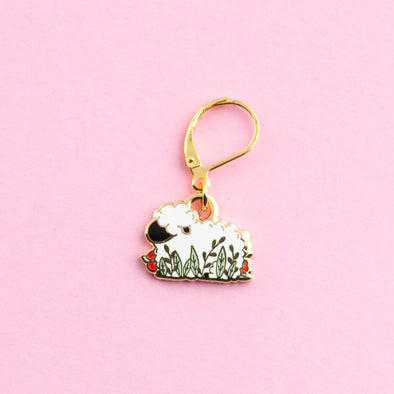 Sheep Stitch Marker