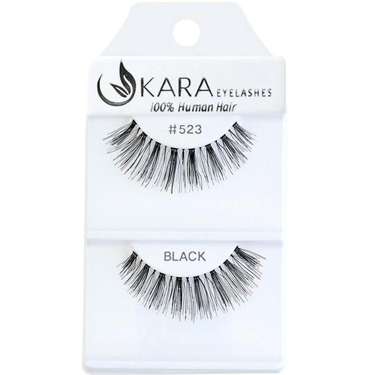 KARA BEAUTY EYELASHES #523 (12PRS)