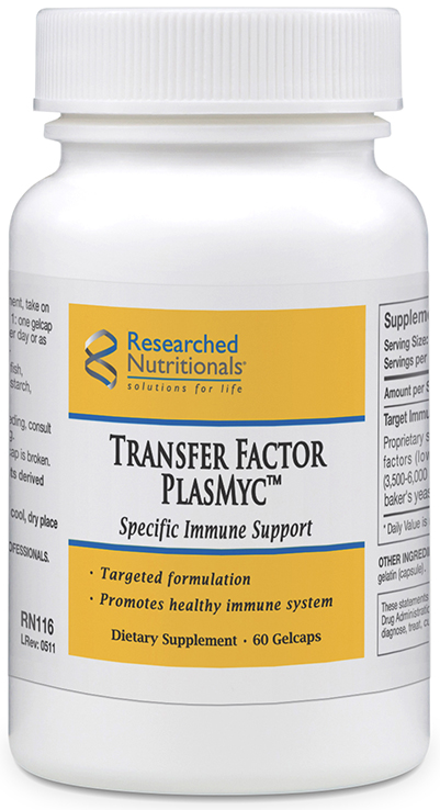 Transfer Factor PlasMyc™