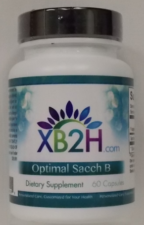 Optimal Sacch B