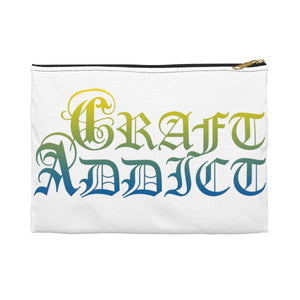 Craft Addict Accessory Pouch