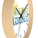 Craft Addict Wall clock