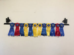 Showoff Ribbon Racks - Ranch Sorting/Team Penning