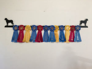 Showoff Ribbon Racks - Mastiff