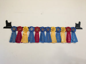 Showoff Ribbon Rack - Yorkshire Terrier