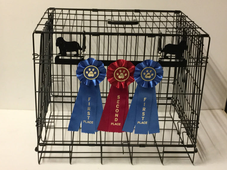 Showoff Ribbon Rack - Cavalier King Charles Spaniel
