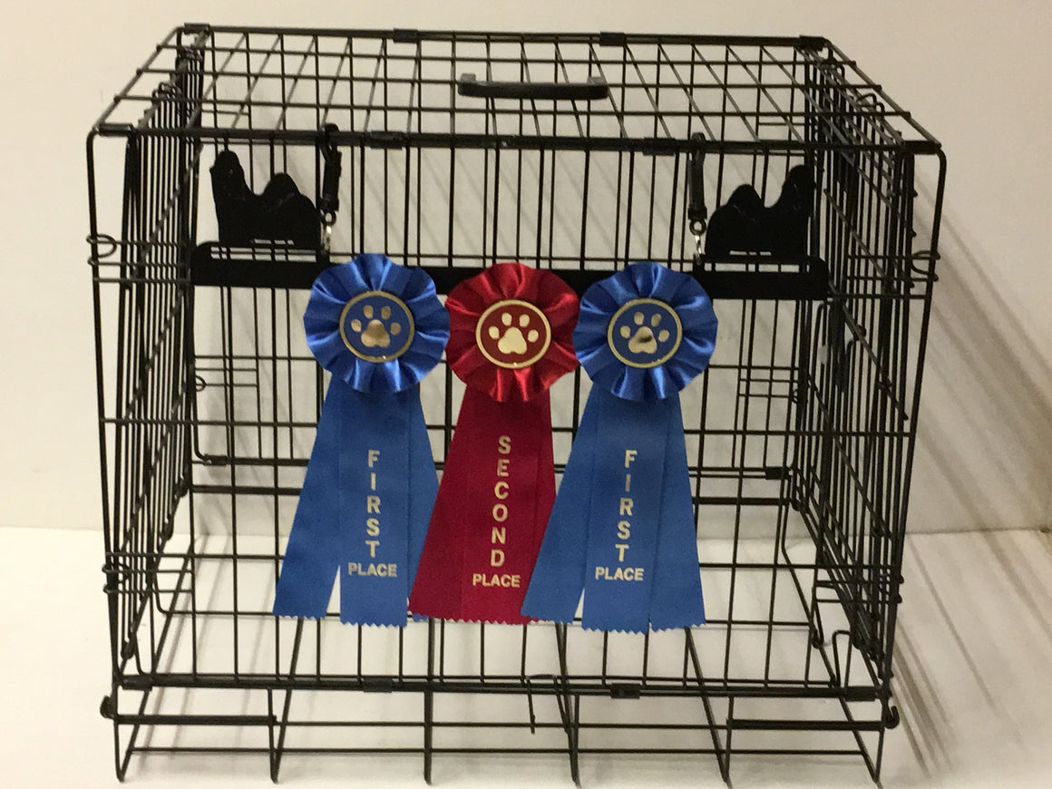 Showoff Ribbon Rack - Shih Tzu