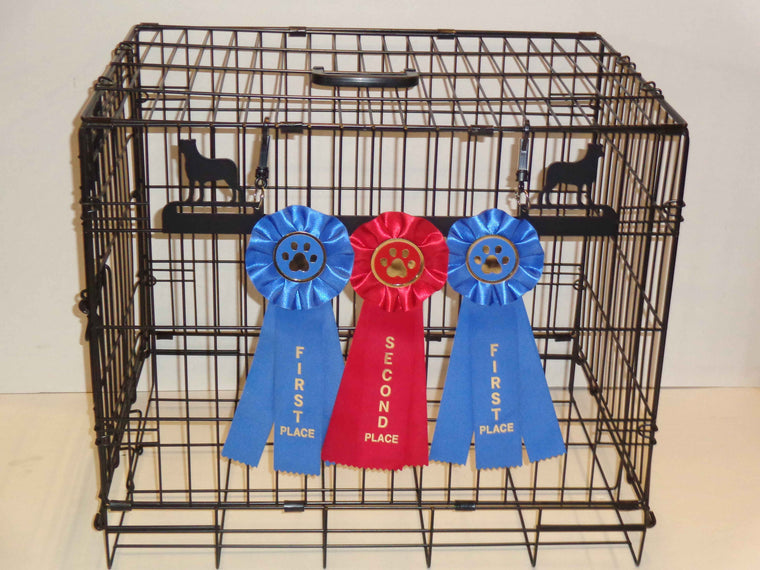 Showoff Ribbon Rack - Rottweiler