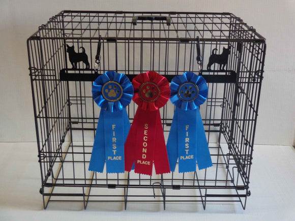 Showoff Ribbon Rack - Chihuahua - Kennel Rack