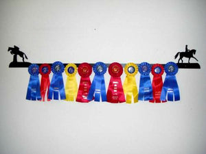 Showoff Ribbon Rack - Eventing - Wall Rack