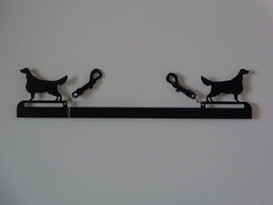 Showoff Ribbon Rack - Irish Setter