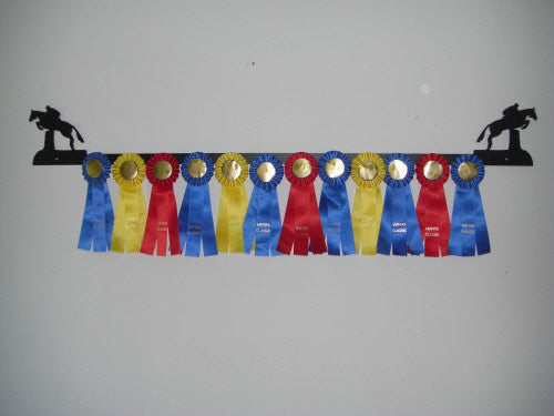 Showoff Ribbon Rack - Jumper