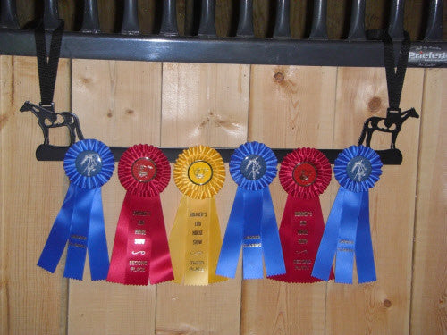 Showoff Ribbon Rack - Paint